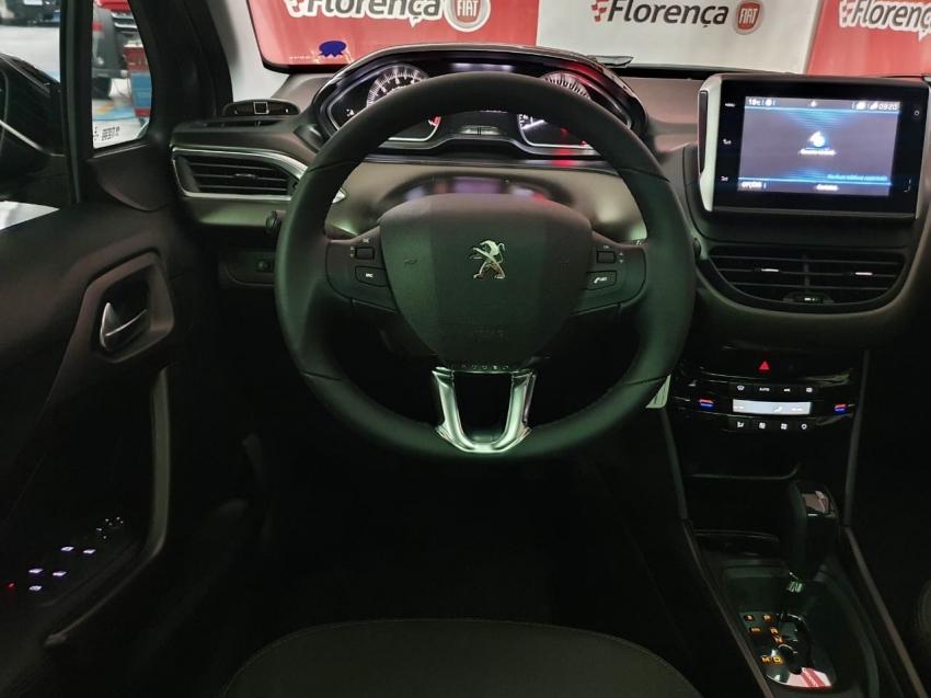 Peugeot 2008 GRIFFE  1.6 AT 2020 imagem 12