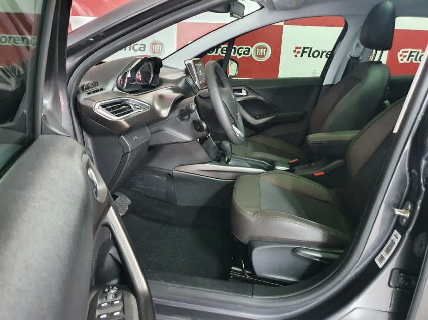 Peugeot 2008 GRIFFE  1.6 AT 2020 imagem 8