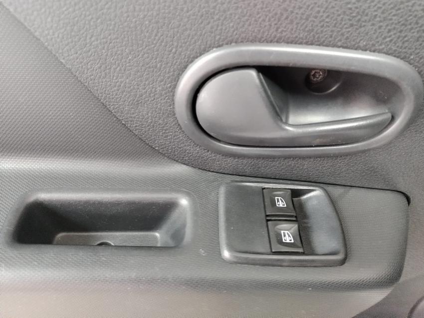 Renault Sandero AUTHENTIQUE 1 .0 2017 imagem 5