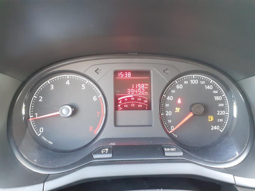 Volkswagen Gol 1.6 MSI 2019 imagem 3