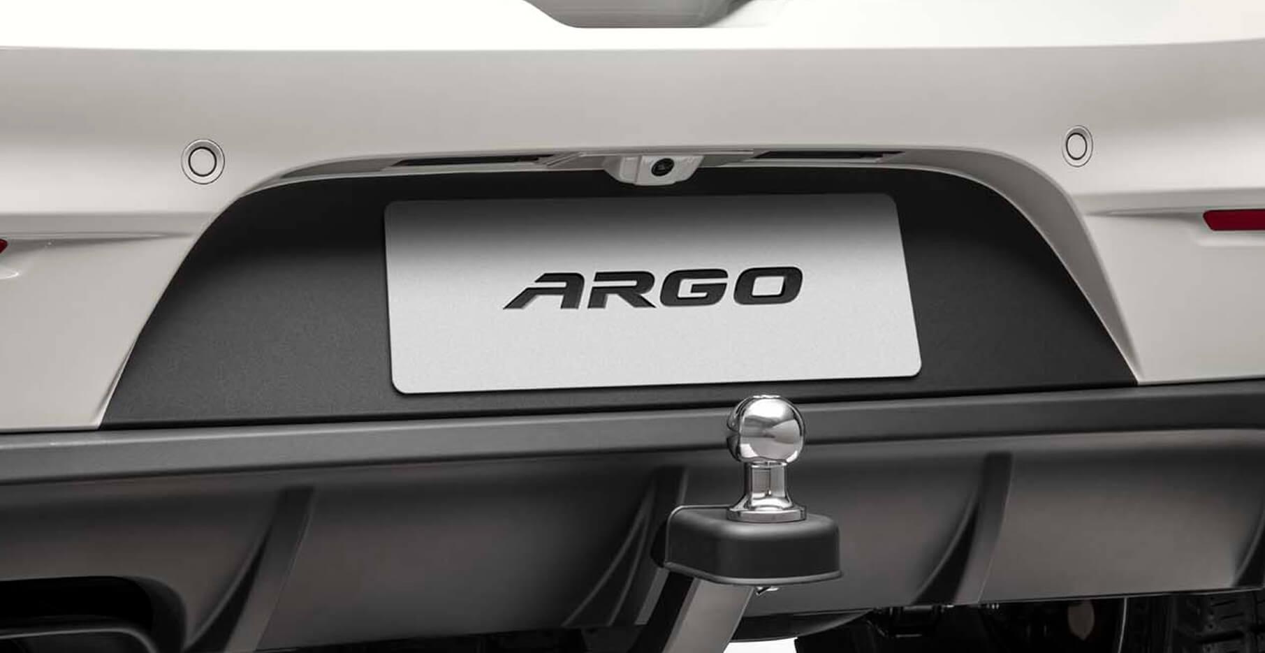 Carros Novos Argo Trekking Argo Trekking San Marino Fiat