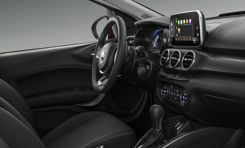 Carros Novos Cronos Cronos imagem 6 San Marino Fiat