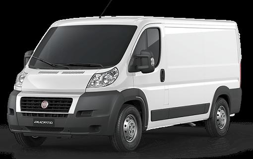 Novos Comauto Ducato Cargo