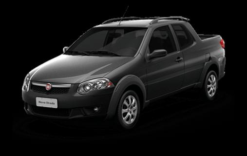 Carros Novos Strada STRADA TREKKING CD 1.6 16V FLEX 3P 2016 San Marino Fiat
