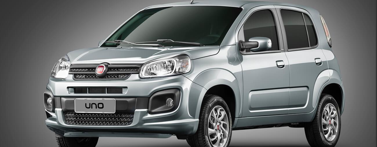 Carros Novos Uno Uno imagem 1 San Marino Fiat