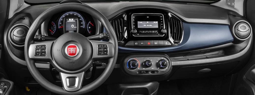 Carros Novos Uno Uno 2018 imagem 3 San Marino Fiat