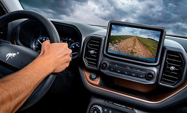 Carros Novos Bronco SEGURANÇA Ford Brenner Veículos