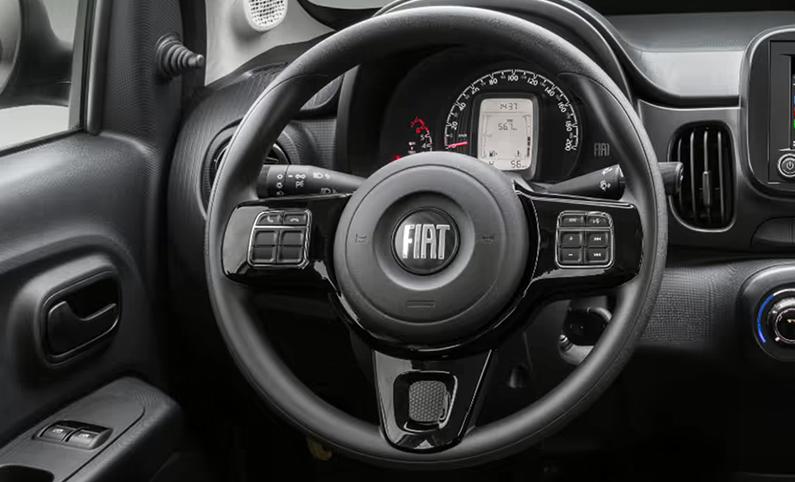 Carros Novos Mobi Mobi 2018 imagem 3 San Marino Fiat