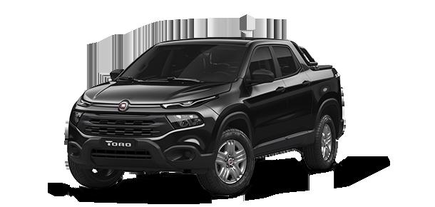 Carros Novos Toro TORO ENDURANCE 2.0 AT9 4X4 DIESEL 4P 2021 Comauto