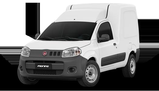 Carros Novos Fiorino FIORINO WORKING 1.4 FLEX 2P 2021 San Marino Fiat