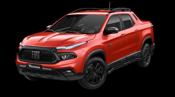 Pick-up Toro