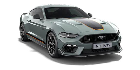 Carros Novos Mustang Mach 1 Mustang Mach 1 Ford Brenner Veículos