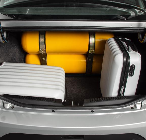 Carros Novos Grand Siena Espaço para tudo e mais um pouco San Marino Fiat