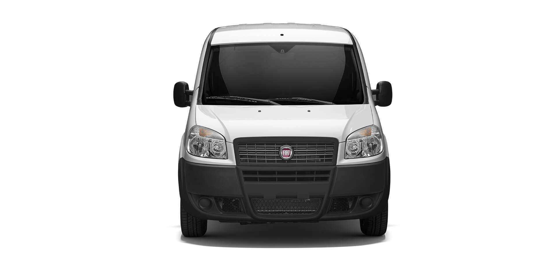 Carros Novos Doblò Cargo  San Marino Fiat