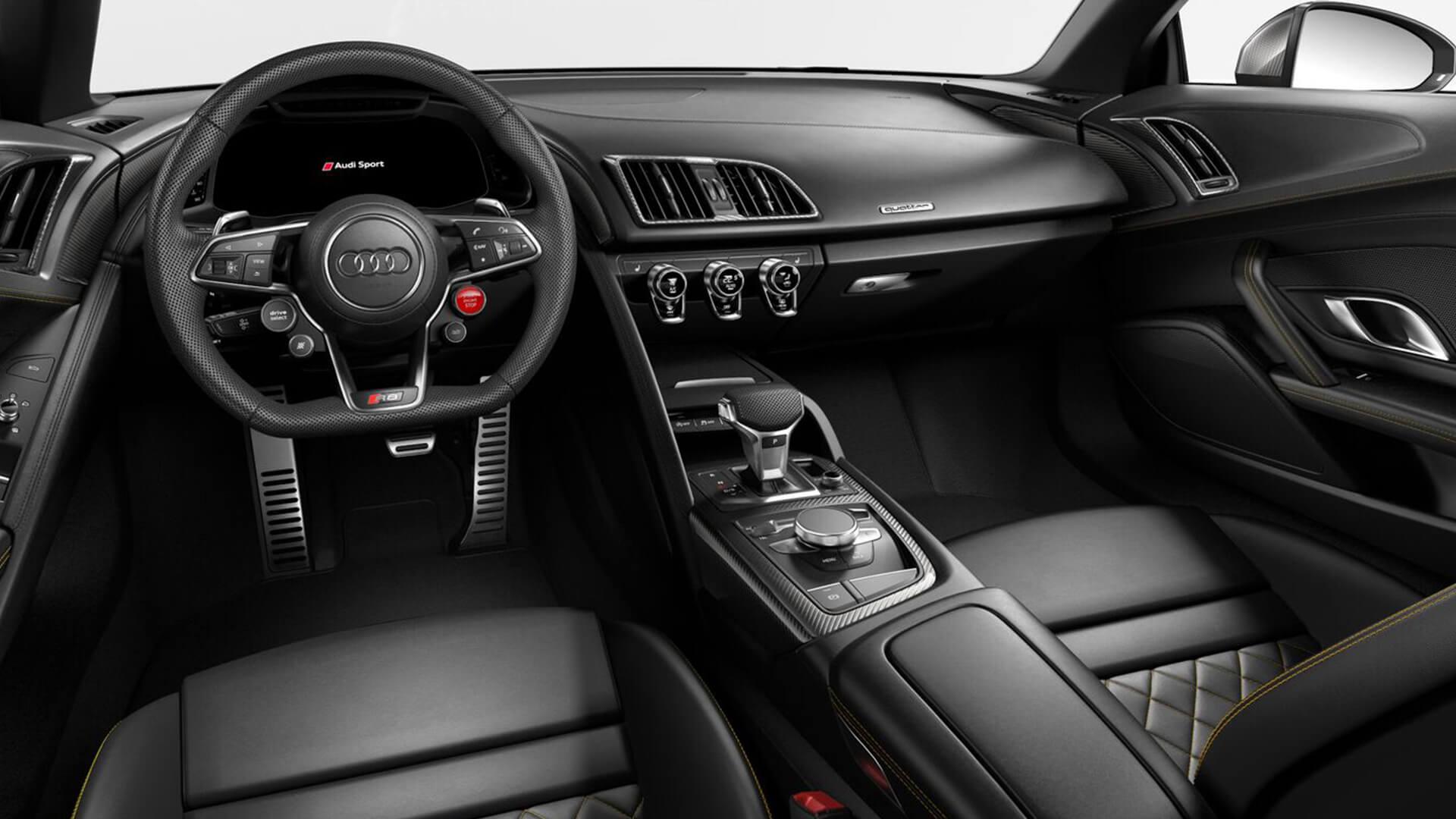 Um carro que chega na frente. Pela inovação e pela performance.