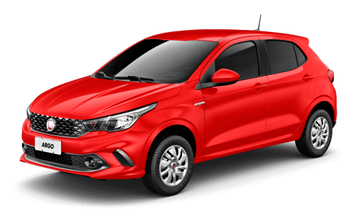 ARGO DRIVE 1.0 FLEX 4P 2018