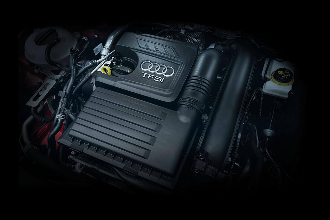 Motor 1.4 turbo