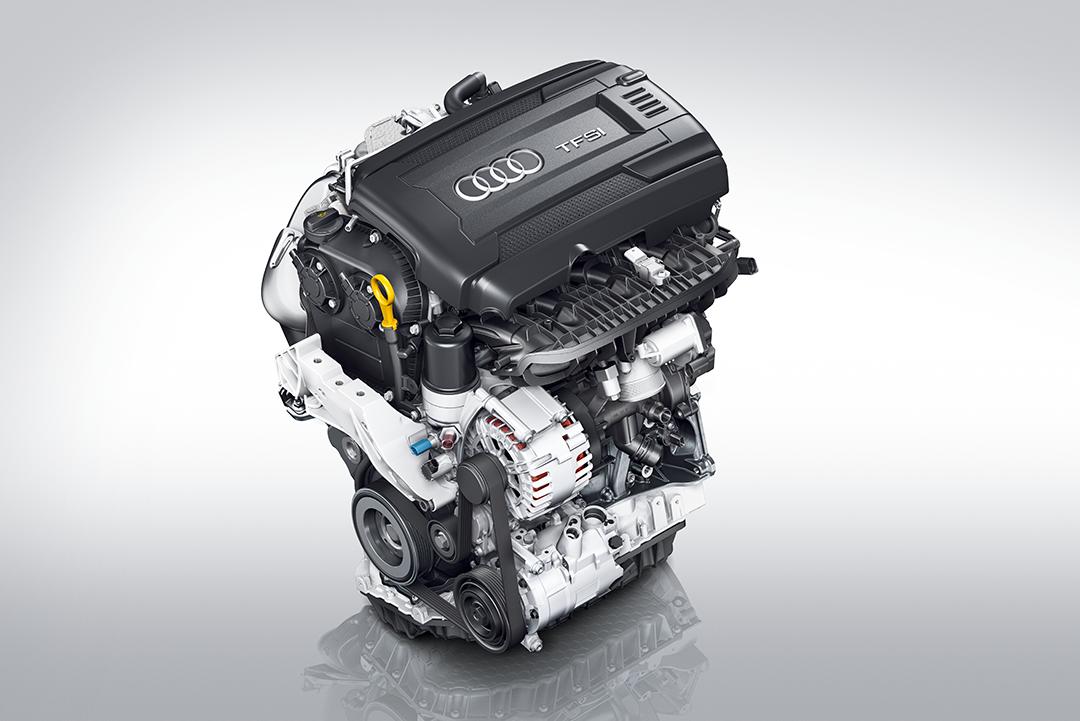 Motor 2.0 Turbo FSI®
