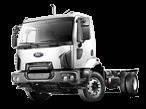 Caminhão Cargo-1723 Kolector
