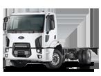 Caminhão Cargo-1723 Torqshift