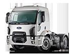 Caminhão Cargo-1731 Tractor