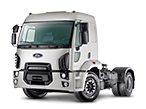 Cargo-1731 Tractor