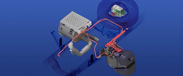 Cargo-1731R Torqshift Tecnologia SCR
