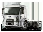 Caminhão Cargo-1731R Torqshift