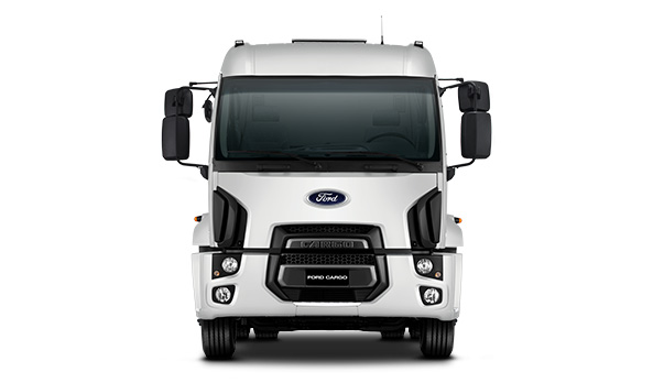 Conceito global de Design Kinetic da Ford.