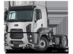 Caminhão Cargo-2042 Tractor