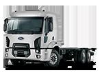 Caminhão Cargo-2431 (6X2)
