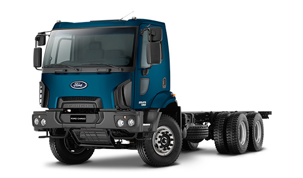 Design inovador, moderno e robusto.