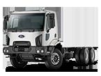 Caminhão Cargo-2631 (6X4)