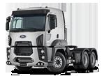 Caminhão Cargo-2842 (6X2) Tractor