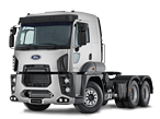 Cargo-2842 (6X2) Tractor
