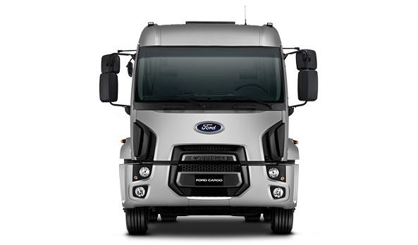 Conceito global de Design Kinetic da Ford..
