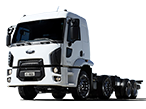 Caminhão Cargo-3031 (8X2)