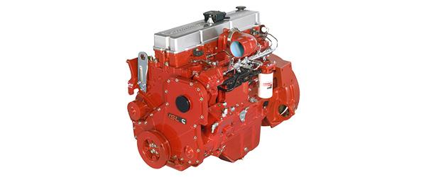 Cargo-3133 (6X4) Motor