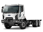 Caminhão Cargo-3133 (6X4)