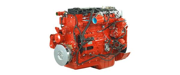Cargo-816 Motor