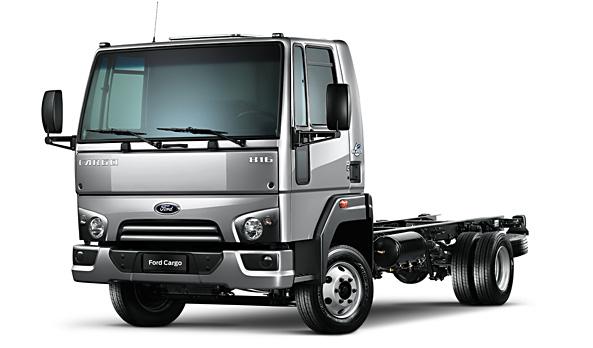 O Cargo 816 é um caminhão extremamente versátil e robusto. Permite o uso dos mais diversos tipos de carroceria, para diversos fins, seja em aplicações urbanas, rurais ou rodoviárias de curtas distâncias.