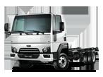 Caminhão Cargo-816
