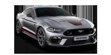Novos Ford Brenner Veículos Mustang Mach 1