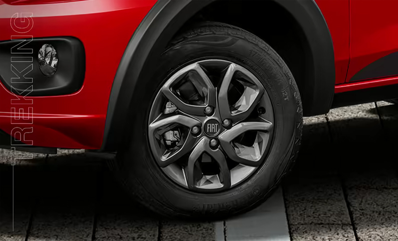Carros Novos Mobi  San Marino Fiat