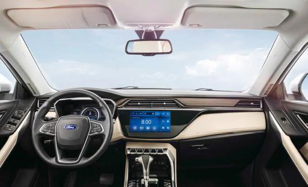 Carros Novos Ford Territory Exterior e Interior Ford Brenner Veículos