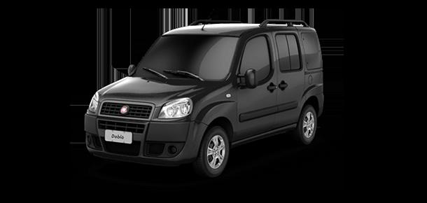 Carros Novos Doblò DOBLÒ ESSENCE 7 LUGARES 1.8 16V FLEX 4P 2020 Comauto