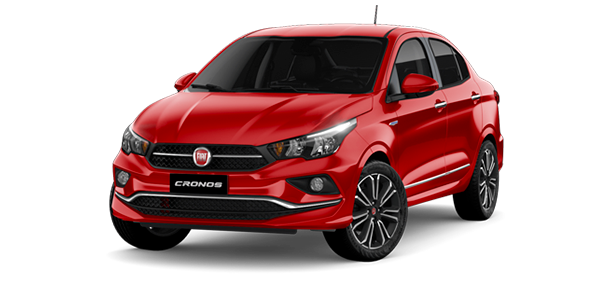 Carros Novos Cronos CRONOS PRECISION 1.8 AT FLEX 4P 2020 San Marino Fiat