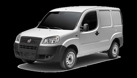 Carros Novos Doblò Cargo DOBLÒ CARGO 1.8 16V FLEX 4P 2021 San Marino Fiat