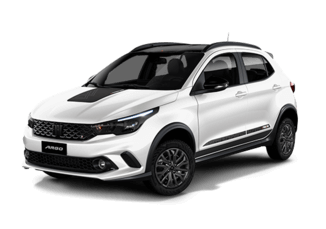 Carros Novos Argo ARGO TREKKING 1.3 FLEX 4P 2021 San Marino Fiat
