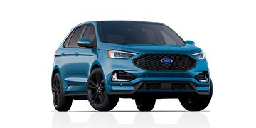 Novos Ford Brenner Veículos Edge ST